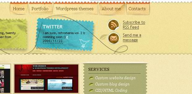 rss design icon – Jayhafling.com