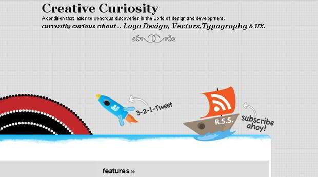 rss web design – Littleboxofideas.com