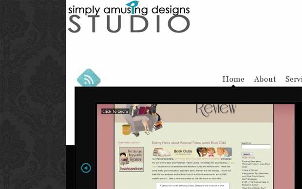 rss icon design – Simplyamusingdesigns.com