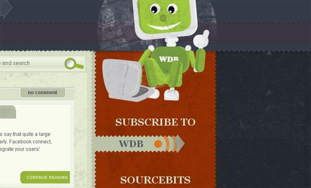 rss icon design – Webdevelopmentbits.com