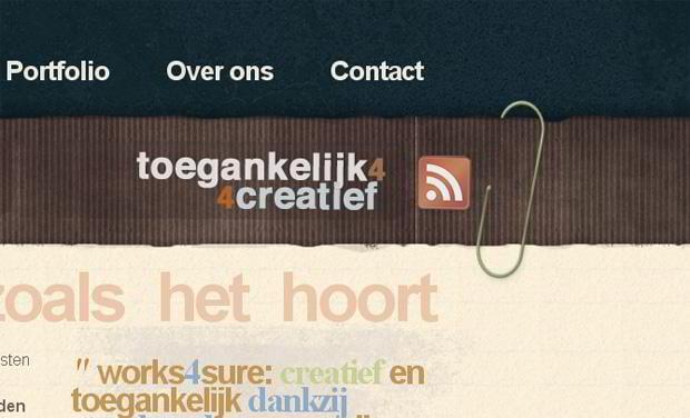 rss web design – Works4sure.nl