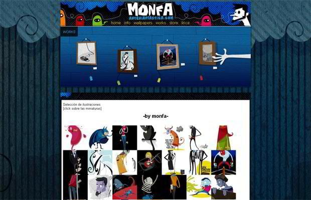 wordpress portfolio theme - Arteriaplastica.com