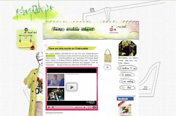 video blog wordpress - Holdrio-and-co.com