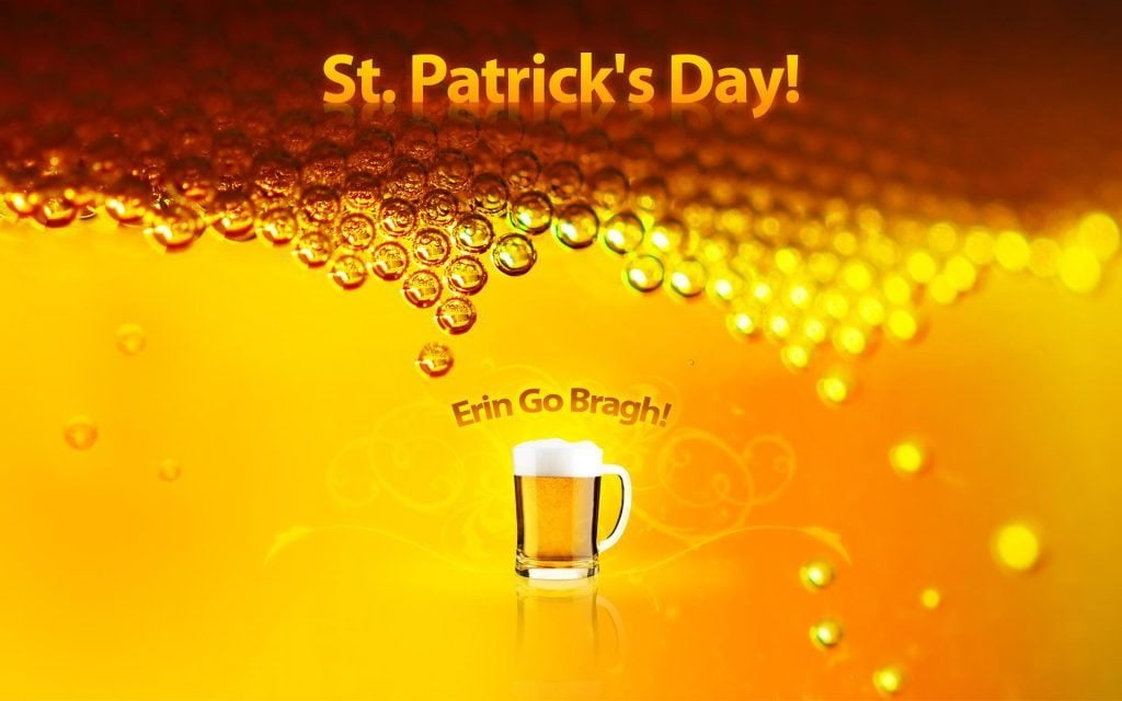 Free St Patrick S Day Wallpapers