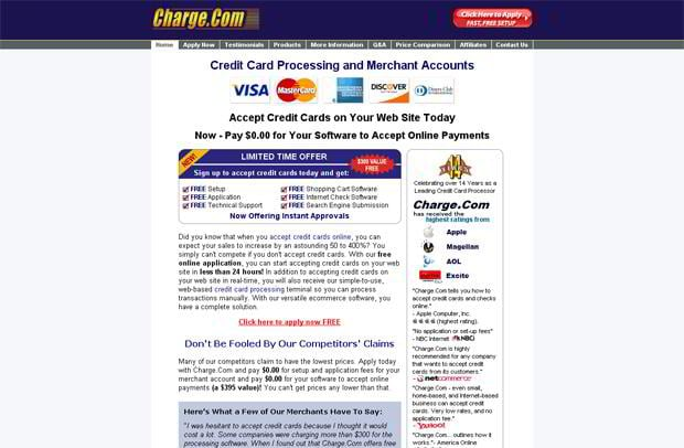 Charge.com