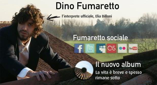 social icons - Dinofumaretto.com
