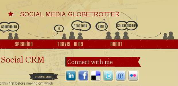 social media icons designs - Jmorganmarketing.com