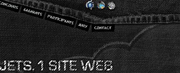 social icons design - Lewebdefi.com