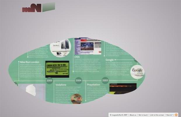 flash web site design - Mnatwork.com