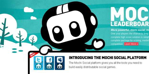 social icons design - Mochimedia.com