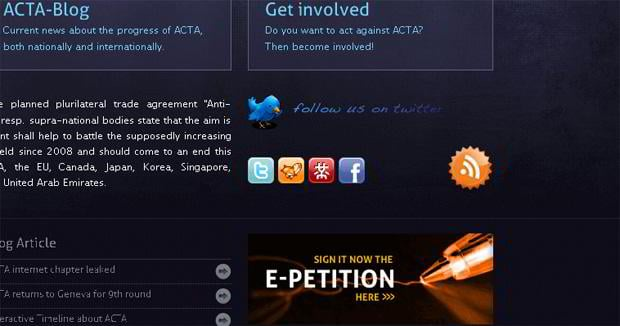 social blocks - Stopp-acta.info
