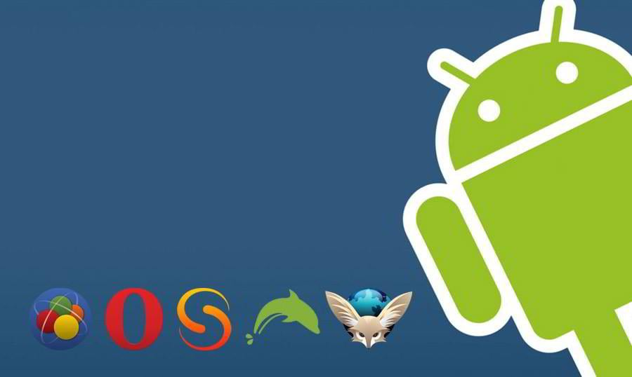 Top 5 Web Browsers for Android Devices