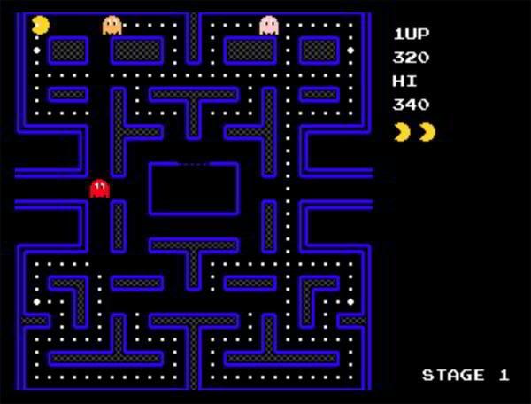 html5 games Capman
