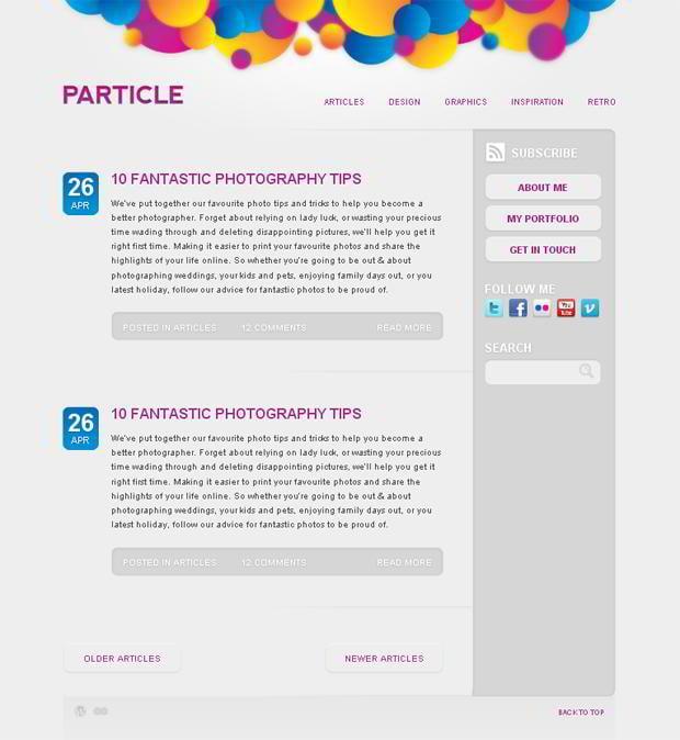 tutorial html5