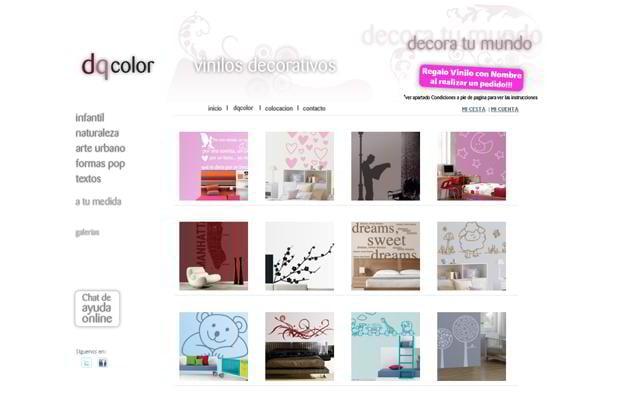 Dqcolor.es