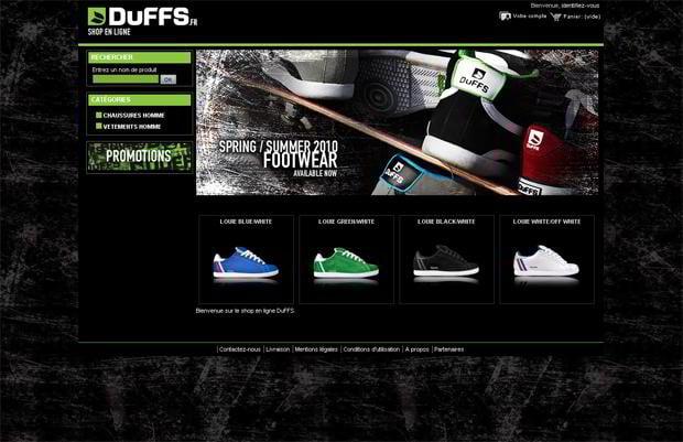 Duffs.fr
