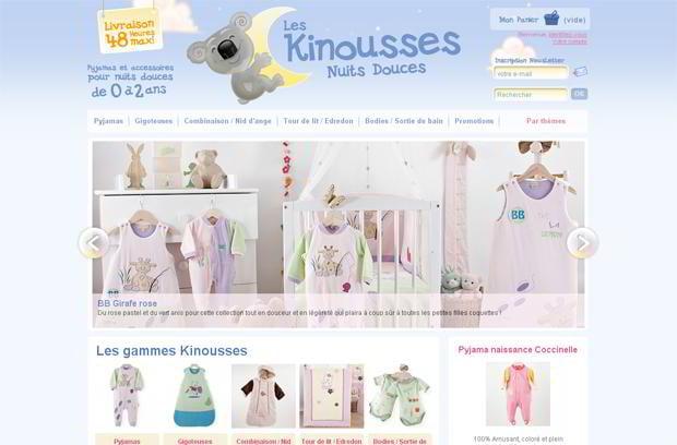 Kinousses.com