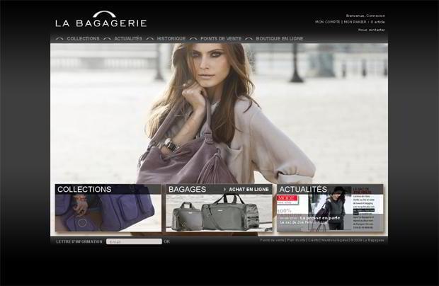 Labagagerie.com