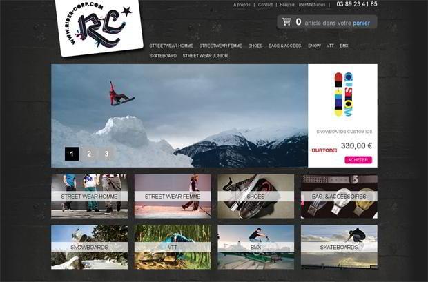 Rider-corp.com