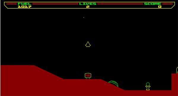 html5 games thurst