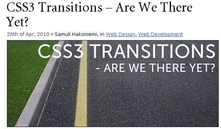 css3-transitions