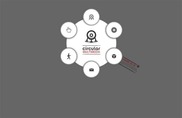 creative web page navigation