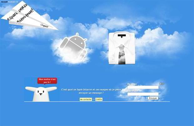 html 5 sites