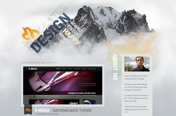 html5 design