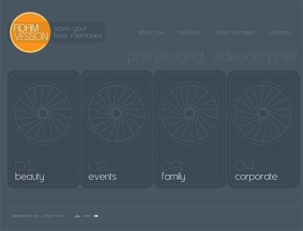 round design