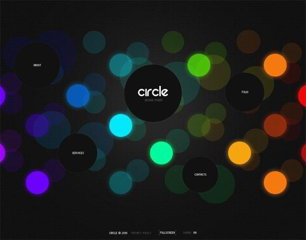 round designs