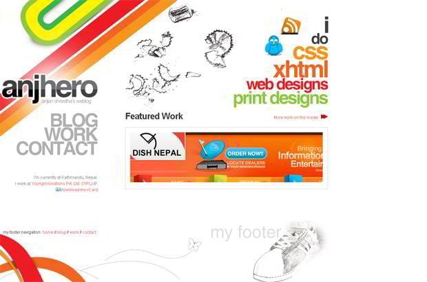 drupal web design