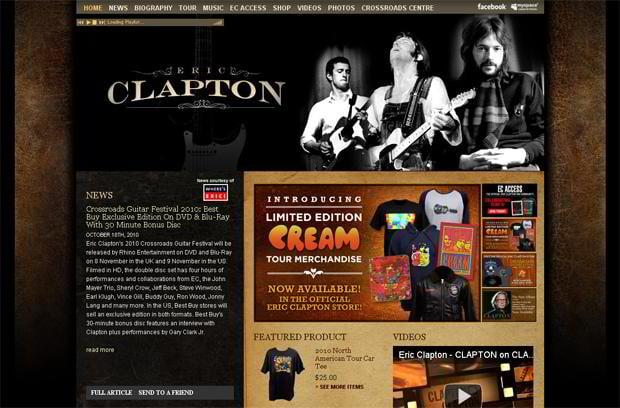 drupal web sites