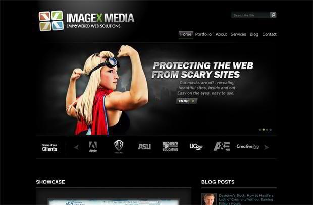 drupal web designs