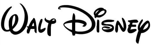 25 font del cinema gratis , risorse  , Walt Disney