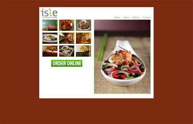 food photography sites