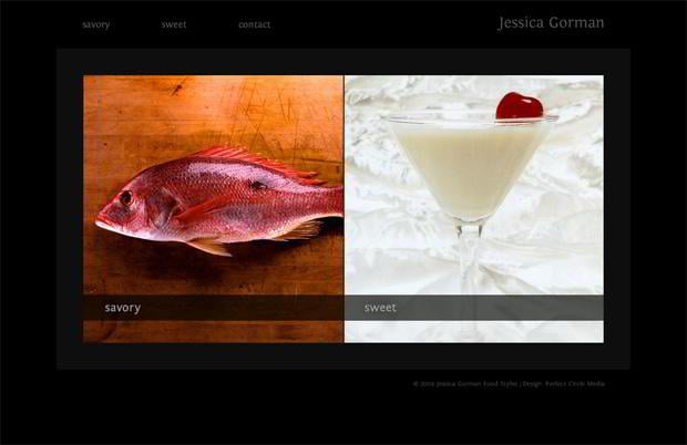 food photography websites