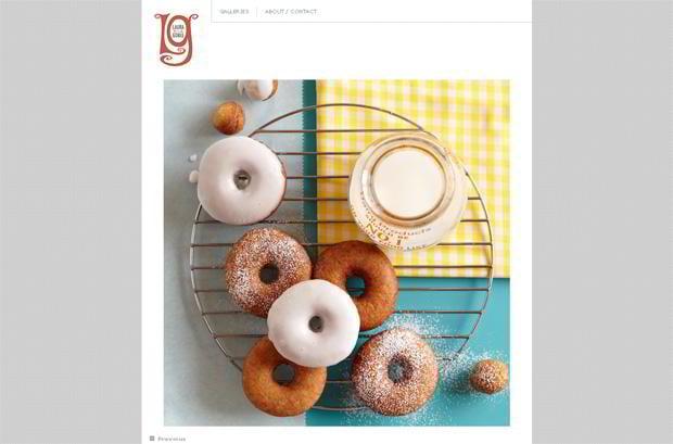 food styling websites