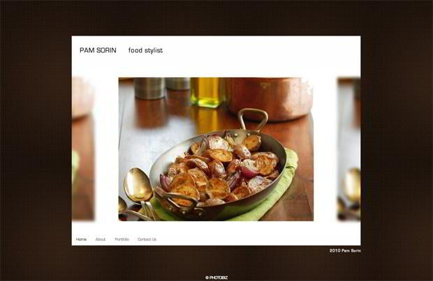 food photo websites