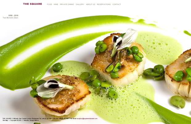 food styling website