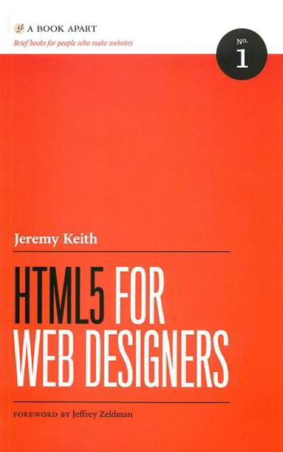 excellent html5 ebooks