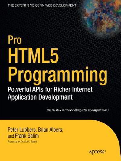 html5 ebooks