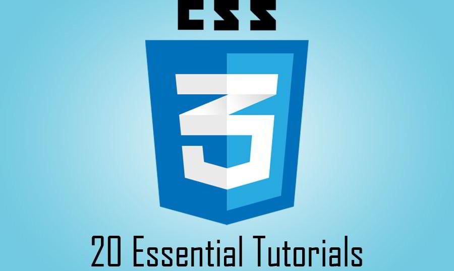 20 Essential CSS3 Tutorials