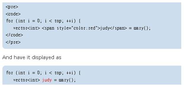 wordpress code snippet plugins