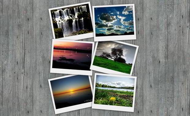 css3 photo gallery tutorials