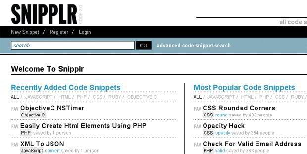 wordpress plugins code snippet