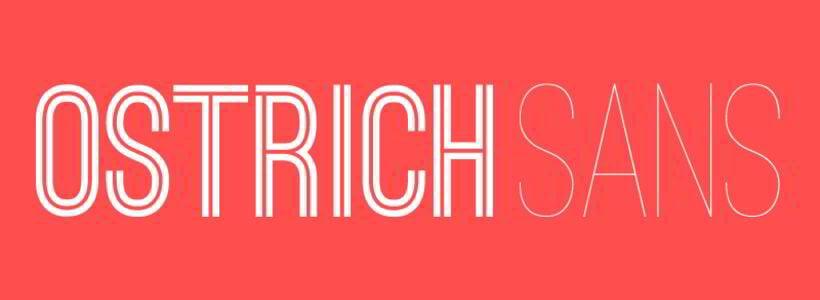 fresh free sans serif fonts