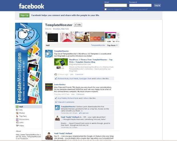 design-social-networks