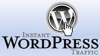WordPress Blog Traffic