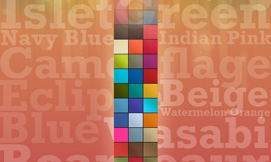 60 Free Photoshop Gradient Sets to Improve Your Graphics