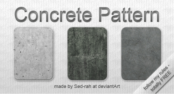 25 Free Grunge Photoshop Patterns to Spice Up Your Designs